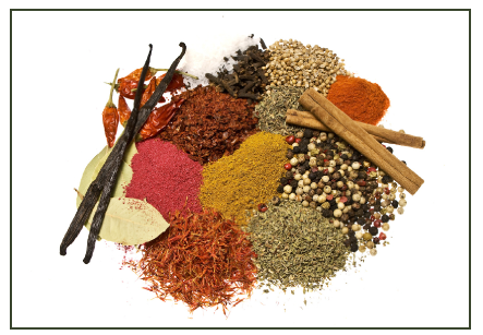 Spice Products