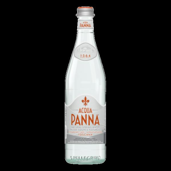 Aqua Panna Natural Still Mineral Water