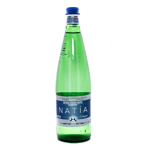 Natia Ferrarelle Natural Still Mineral Water