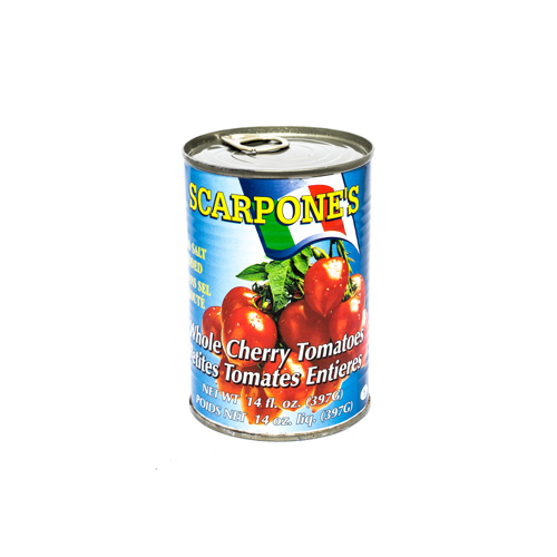 Scarpone's Italian Cherry Tomatoes
