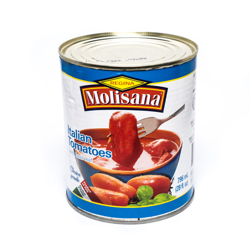 La Molisana Italian Tomatoes with Basil