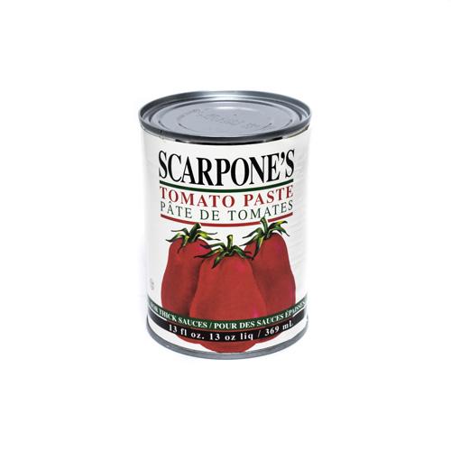 Scarpone's Tomato Paste