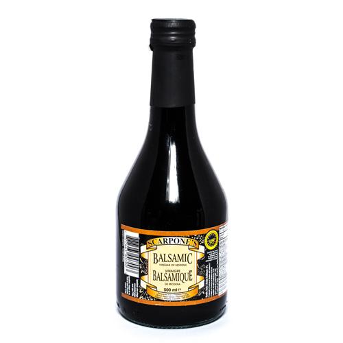 Scarpone's Balsamic Vinegar Modena
