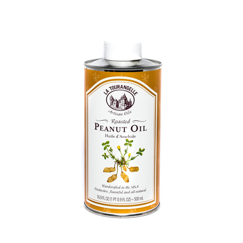 La Tourangelle Roasted Peanut Oil