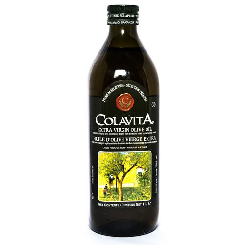 Colavita Extra Virgin Olive Oil Italian