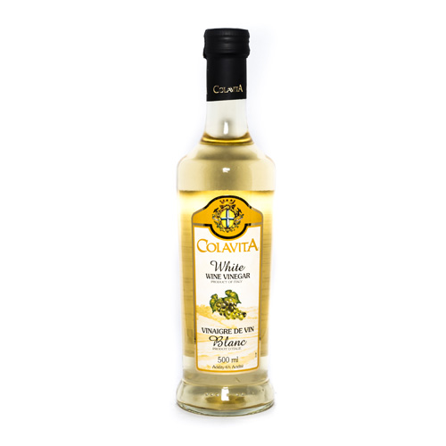 Colavita White Wine Vinegar