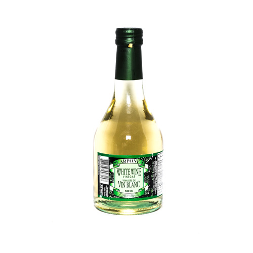 Scarpone's White Wine Vinegar