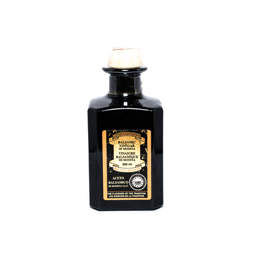 Scarpone's Balsamic Vinegar Fancy Aged Modena