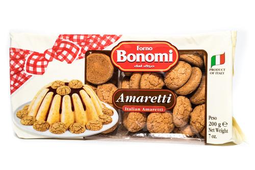 Forno Bonomi Italian Amaretti