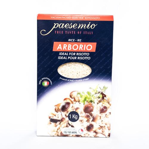 Paese Mio Premium Classic Arborio Rice