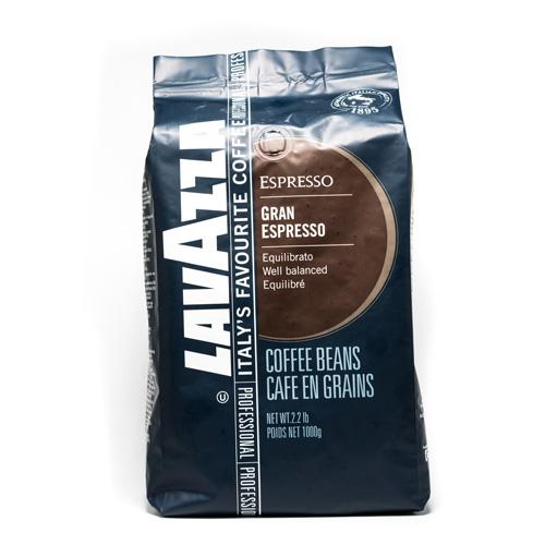 Lavazza Gran Espresso Espresso Coffee Beans