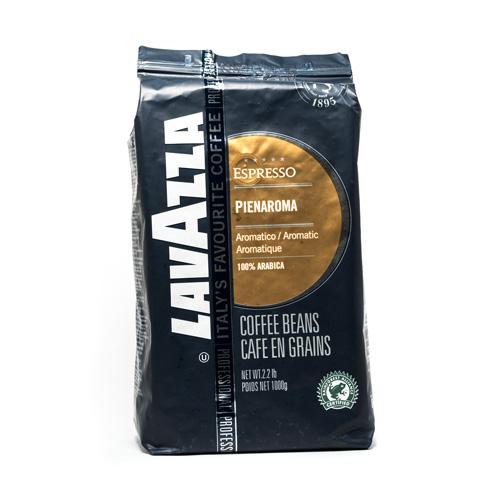 Lavazza Pienaroma Espresso Coffee Beans