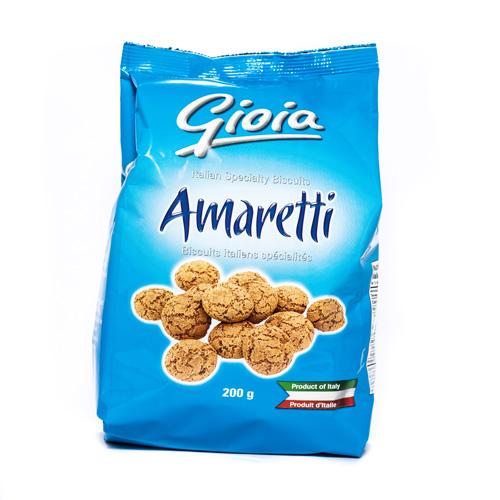 Gioia Amaretti