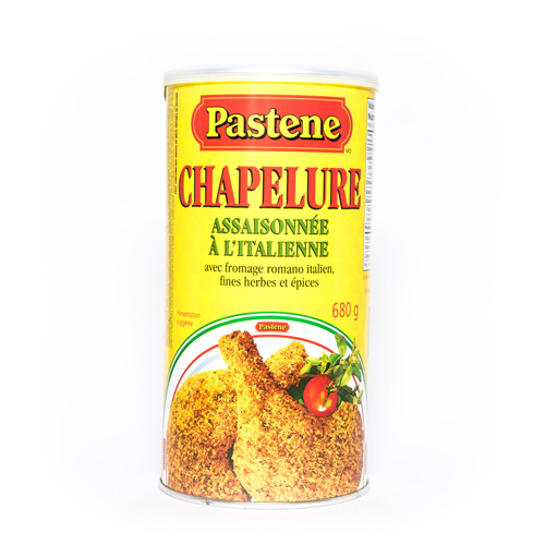 Pastene Italian Flavoured Bread Crumbs