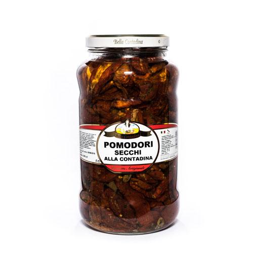 Bella Rega Sundry Tomatoes in Oil
