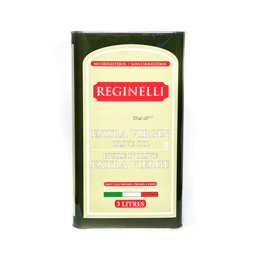 Reginelli Extra Virgin Olive Oil