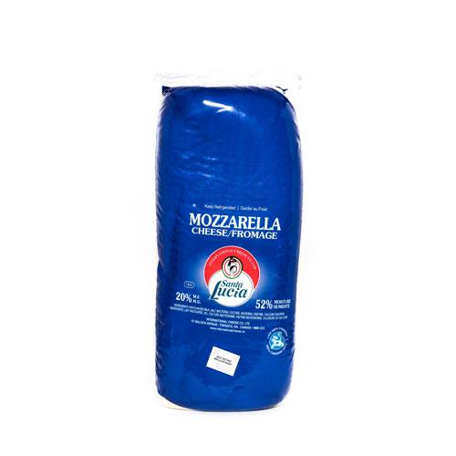 Santa Lucia Mozzarella – Creamy 20% MF