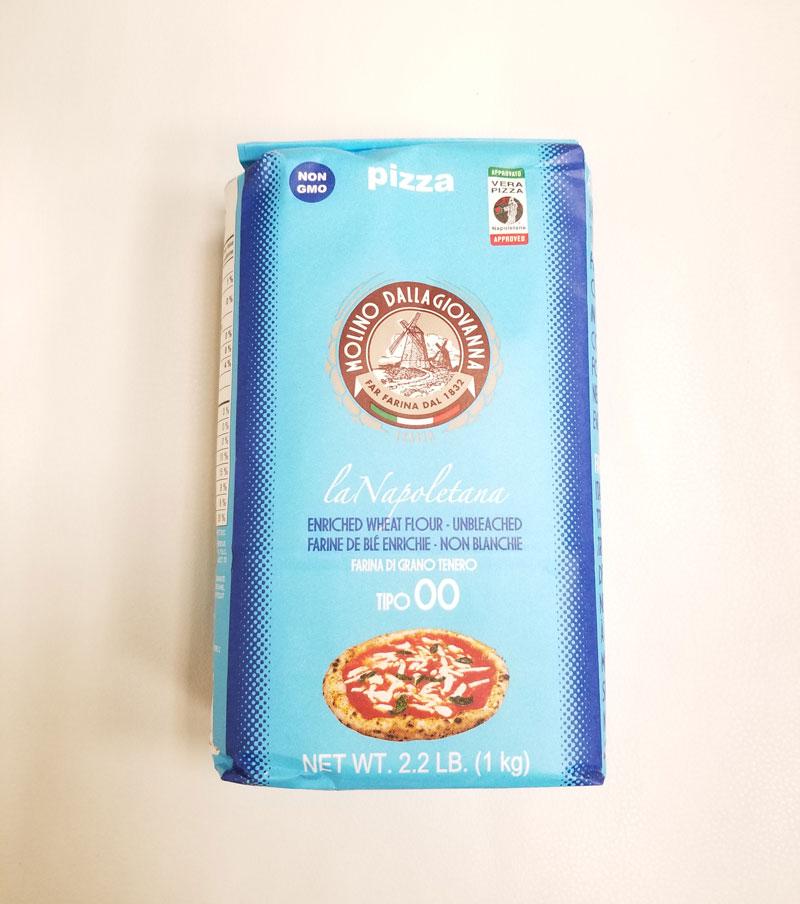 laNapoletana Tipo 00 flour - Scarpone's
