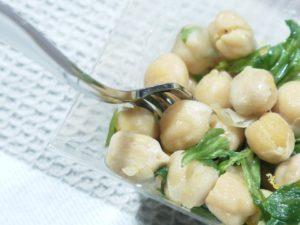 Scarpone's Chick Pea Salad
