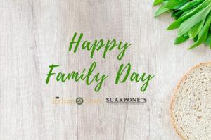 Family Day Alberta