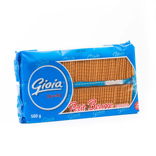 Gioia Petit Beurre Biscuits