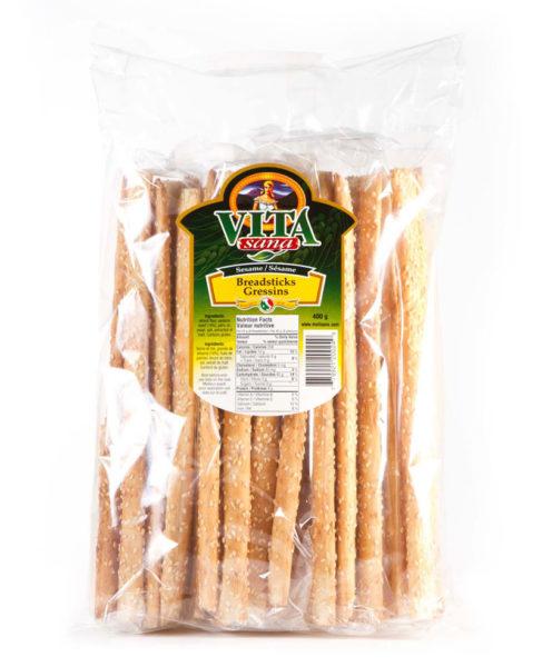 Vita Sana Sesame Breadsticks