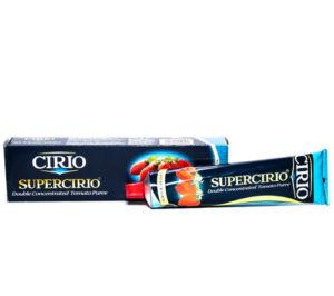 Cirio Concentrated Tomato Paste