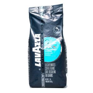 Lavazza Decaffeinated Espresso Beans