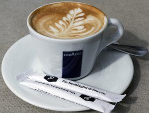 Lavazza Decaffeinated Espresso