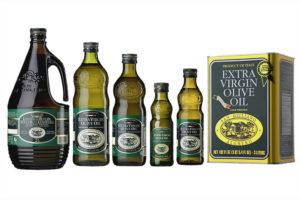 San Giuliano Olive Oils