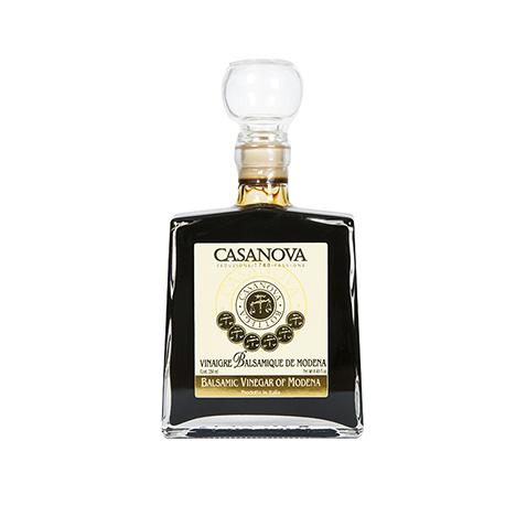 Casanova Balsamic Vinegar Series 12