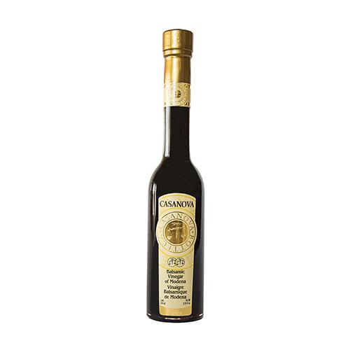Casanova Balsamic Vinegar Series 4