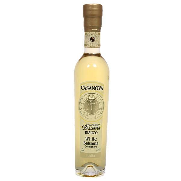 Casanova White Balsamic Vinegar