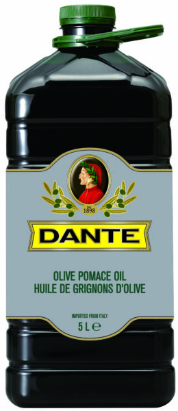Dante Olive Pomace Oil 5LT