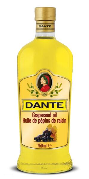 Dante Grapeseed Oil 750ML
