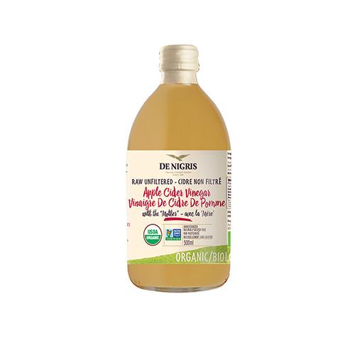 De Nigris Organic Apple Cider Vinegar