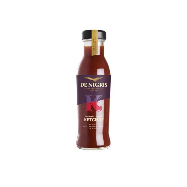 De Nigris Balsamic Vinegar Ketchup