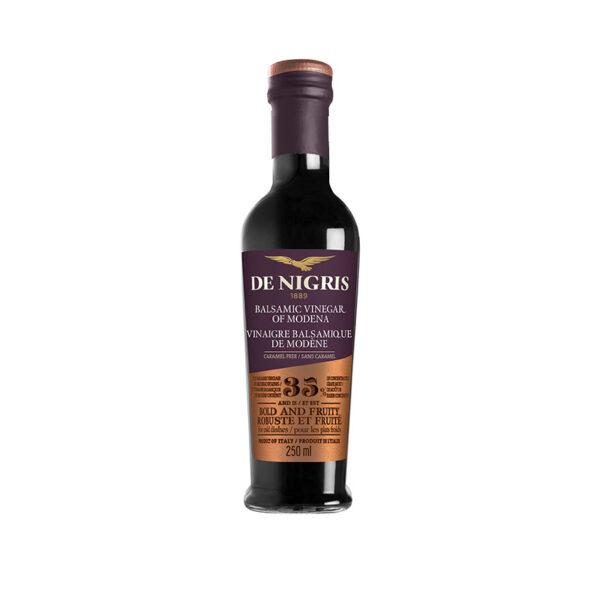 De Nigris Bronze Eagle Balsamic Vinegar