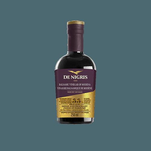 De Nigris Gold Eagle Balsamic Vinegar