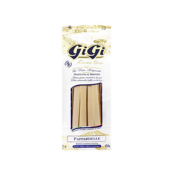 GiGi Linea Oro Pappardelle