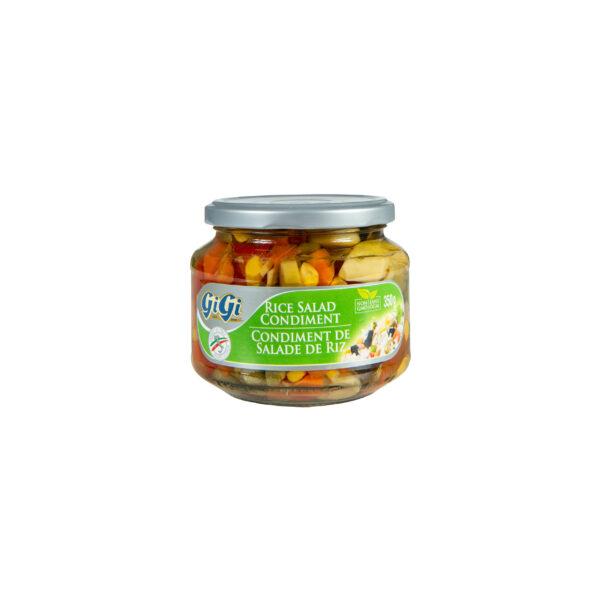 GiGi Rice Salad Condiment