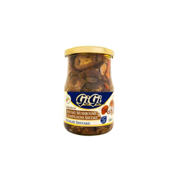 GiGi Shitake Mushrooms In Oil