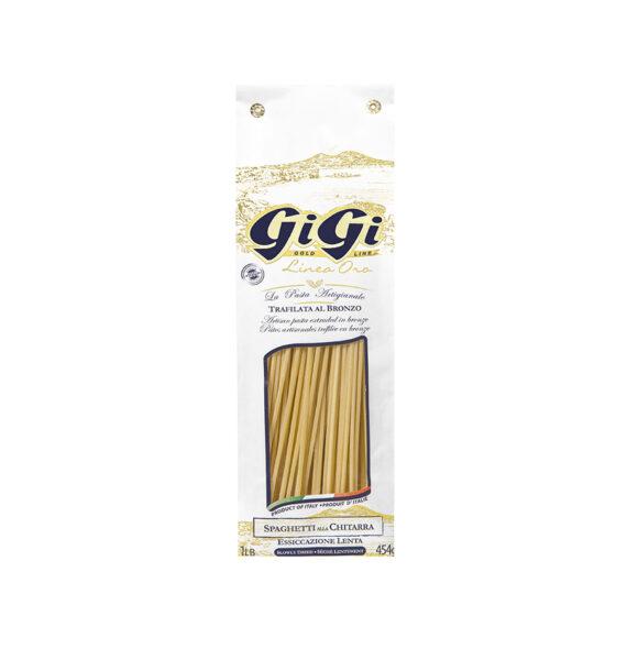GiGi Linea Oro Spaghetti Alla Chitarra