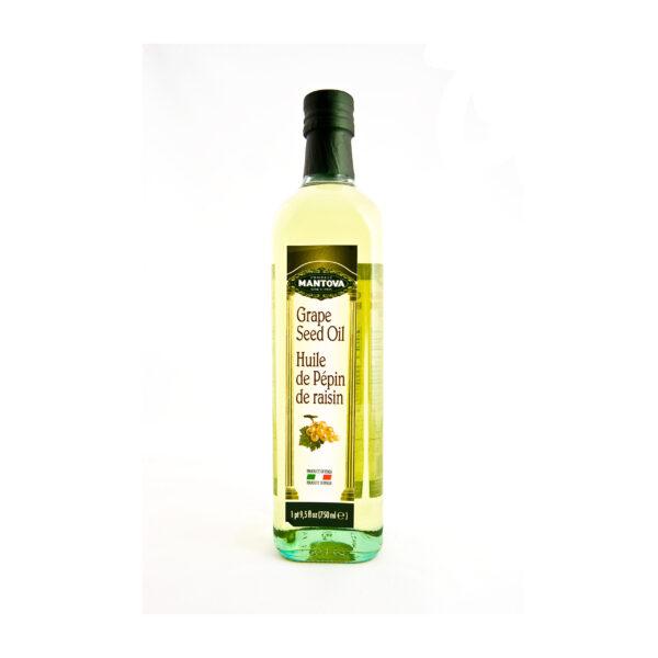 Mantova Grape Seed Oil