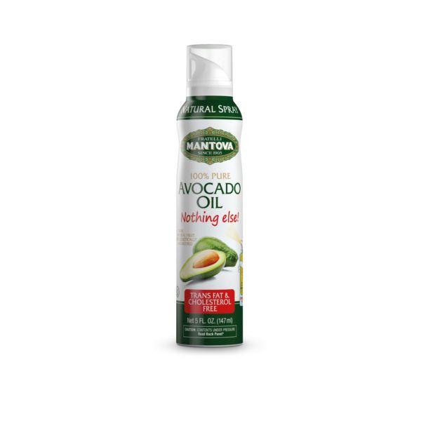 Mantova Avocado Oil Spray