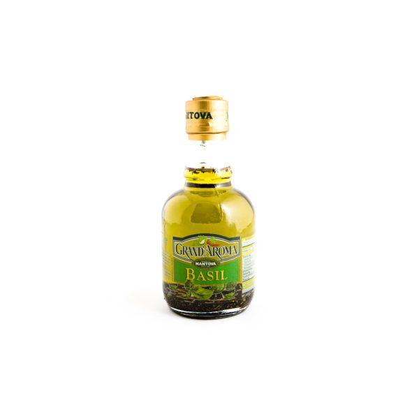 Mantova Grand Aroma Basil Oil