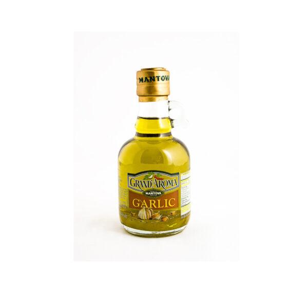 Mantova Grand Aroma Garlic Oil