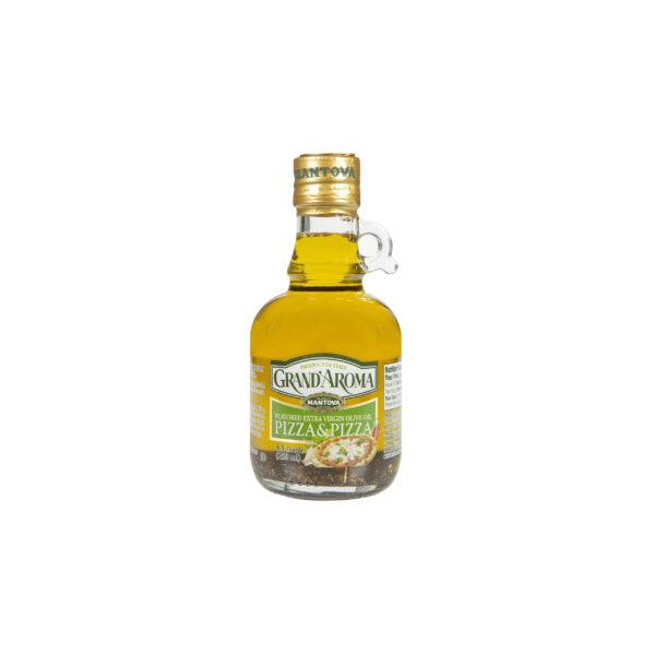 Mantova Grand Aroma Pizza Oil