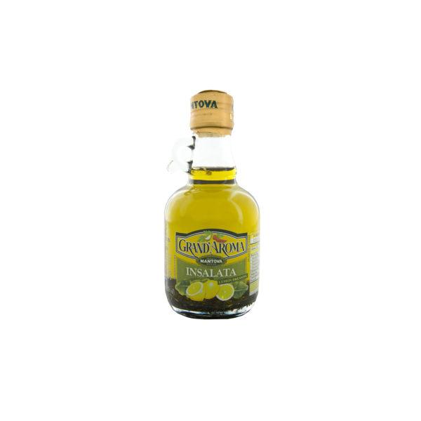 Mantova Grand Aroma Sicilian Lemon Oil