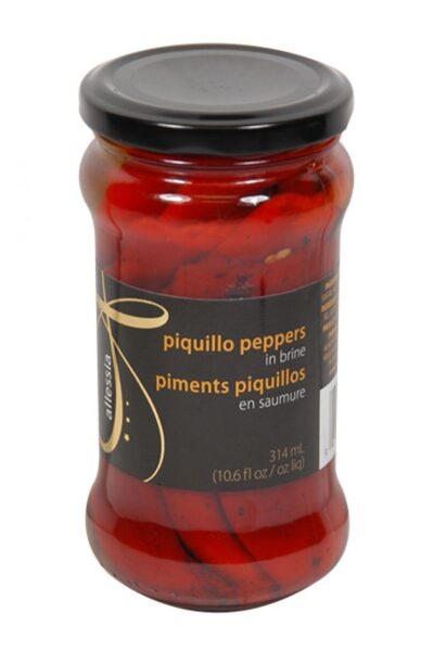 Allessia Piquillo Peppers
